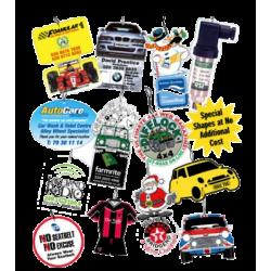 Car odours