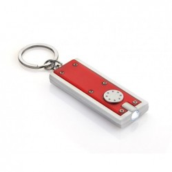 LUMO LED keychain