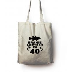 Fishing bag pattern - 8