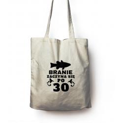 Fishing bag pattern - 17