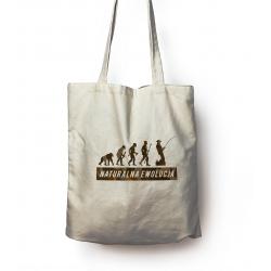 Torba dla wędkarza: Naturalna ewolucja - wzór 18