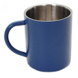 STAINLESS STEEL CUP...