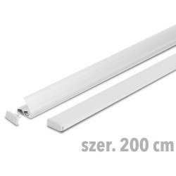 SLIM POSTER STRIPS 200 CM