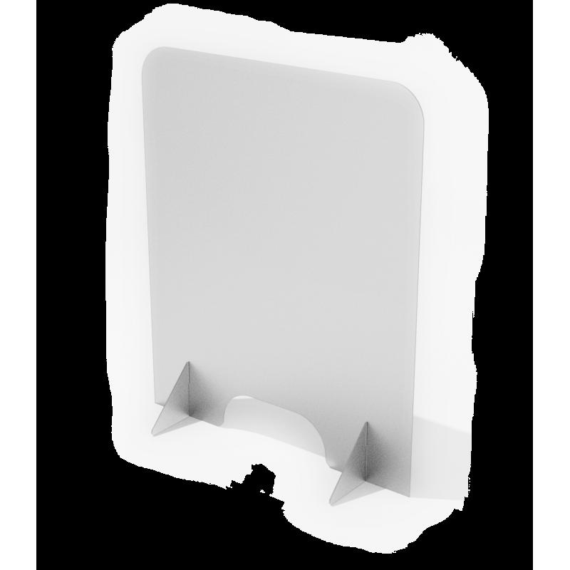 Ochronna osłona z plexi 50x60cm