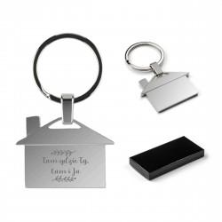 Keychain COTTAGE CASA gift...