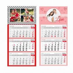 Trigeminal calendar YOUR...