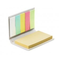LECTURE sticky notes