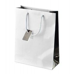 Small LETTE gift bag