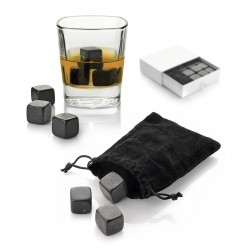 Tennessee whiskey stones