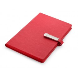 MIND Notebook with 16GB USB...