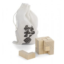 CUBE Jigsaw Puzzle
