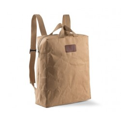 CHARTI paper backpack