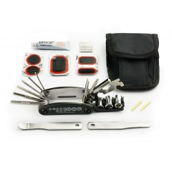 ILOY Cycling Toolkit
