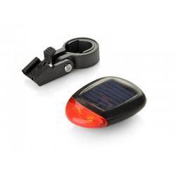SUFFI solar bike light