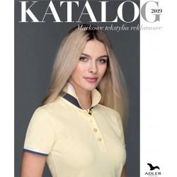 Katalog odzieży reklamowej z nadrukiem