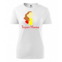 Koszulka na Dzień Matki:...