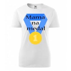 Koszulki na Dzień Matki:...