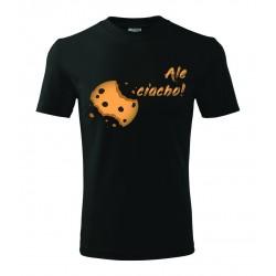 Koszulka na Dzień Chłopaka: Ale ciacho - wzór 3