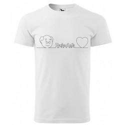Koszulka na Dzień Dziadka: Dziadek - wzór 5