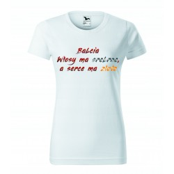 Koszulka na Dzień Babci -...