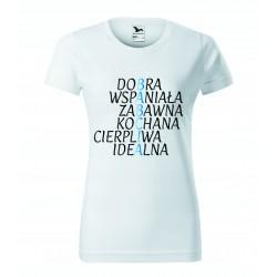 Koszulka na Dzień Babci:...
