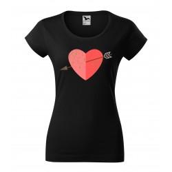 Koszulka na Walentynki:...