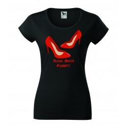 Koszulka na Dzień Kobiet:...