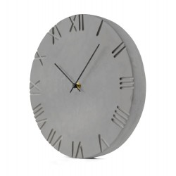 ATIC Clock