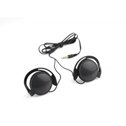 CLIP Headphones