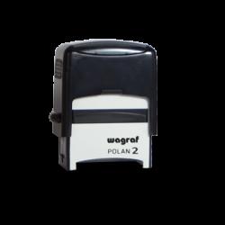 Wagraf Polan Stamp 2