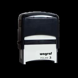 Wagraf Polan Stamp 3