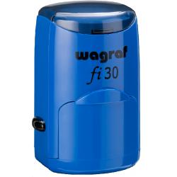Pieczątka Wagraf Fi 30